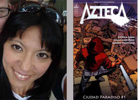 Webster Style Spotlight: Creator Focused at @BaltimoreComics 2013