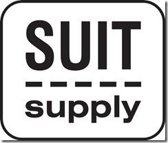 suit supply logo