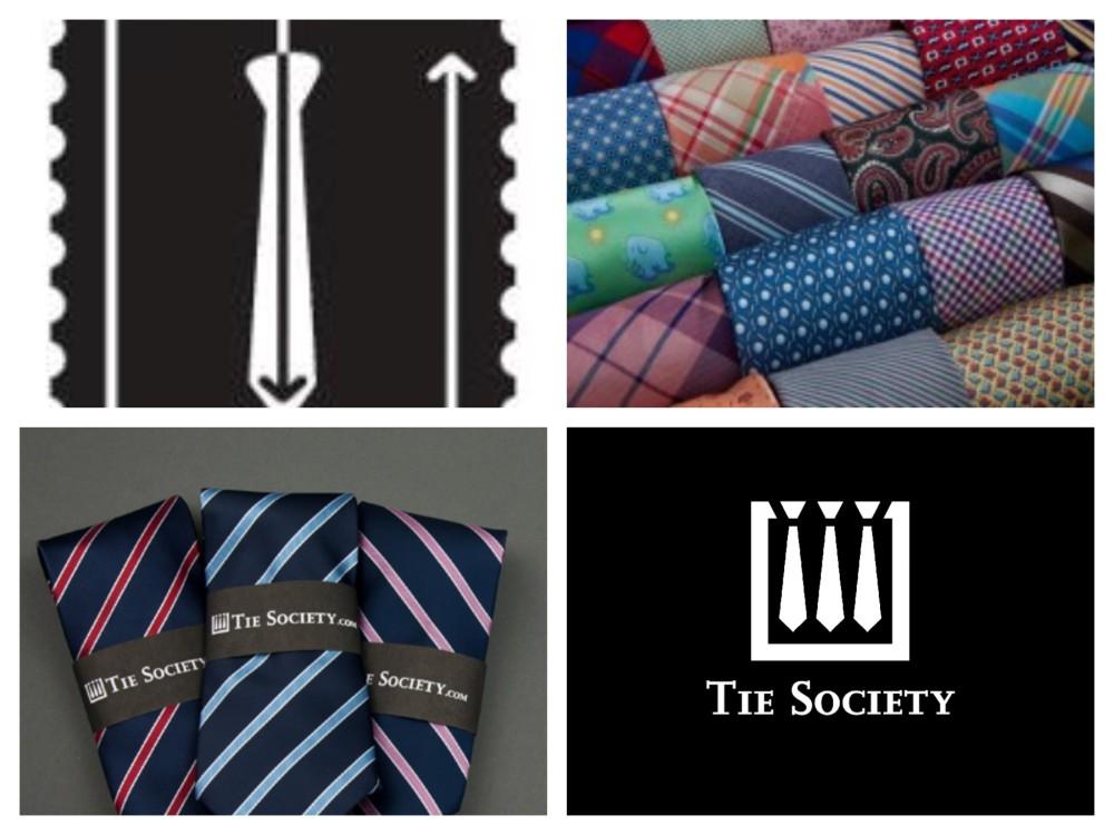 netflix of ties