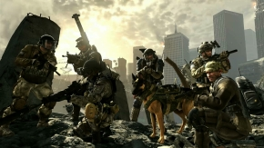 1st Impressions Call of Duty: Ghosts in Squad Mode