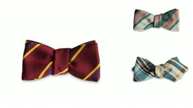 Bow Tie Thursday with Pocket Square Clothing (@pocketsquareco)