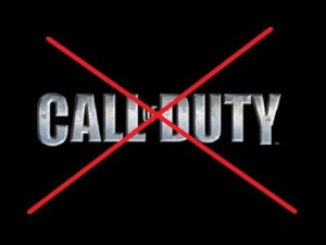 no-call-of-duty